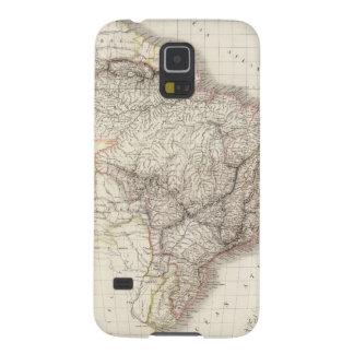 Bresil - Brazil Galaxy S5 Cover