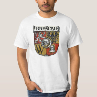 Breslau Crest T-Shirt