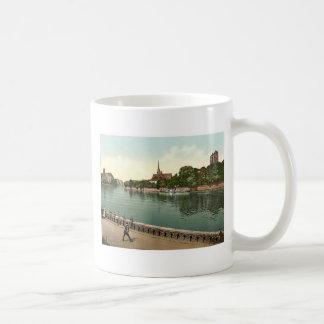 Breslau, from the hotel, Breslau, Silesia, Germany Coffee Mug