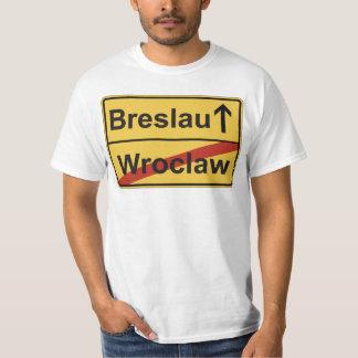 Breslau Playeras