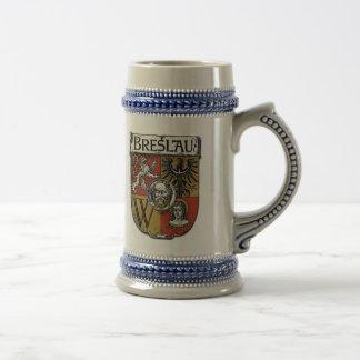 Breslau Stein Mug