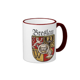 Breslau Tazas De Café