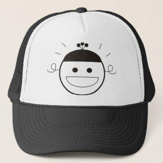 Breslov Trucker Hat