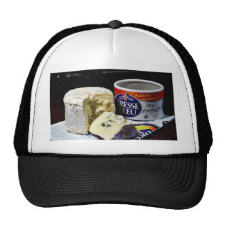 Bresse Bleu Cheese Trucker Hat