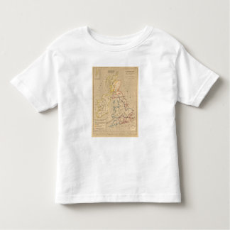 Bretagne apres l'invasion des Saxons Shirt