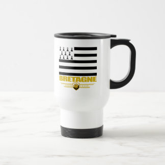 Bretagne (Brittany) Travel Mug