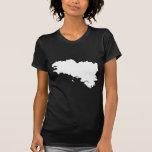Bretaña Camisetas