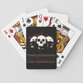 Brethren Playing Cards
