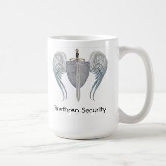 Brethren Security Mug