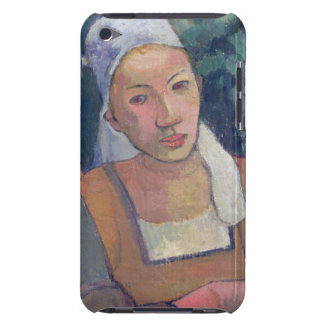 Breton Peasants, 1894 (oil on canvas) iPod Touch Case-Mate Case
