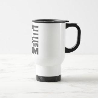 BRETON TEAM 3 COFFEE MUG