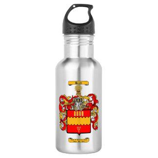 Brett (English) Water Bottle