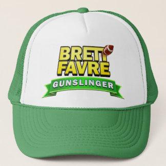 Brett Favre Hat