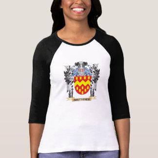 Brettoner Coat of Arms - Family Crest Tshirt
