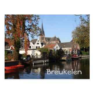 Breukelen Postal