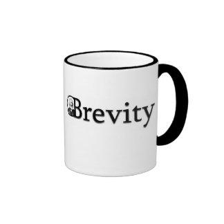 Brevity Mug