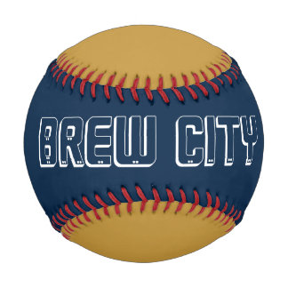 Brew City Custom Baseball