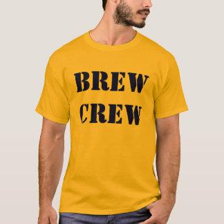 BREW CREW T-Shirt