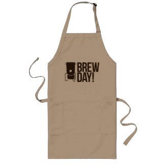 Brew Day! Long Apron