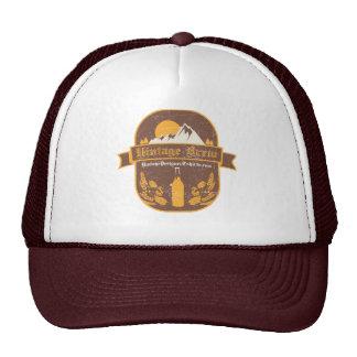 Brew del vintage gorra