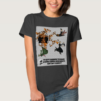 Brew Gone Wrong T-Shirt