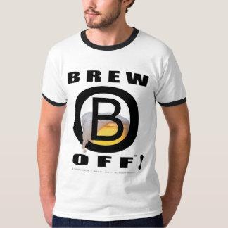 Brew oficial de la camiseta del campanero (TM)