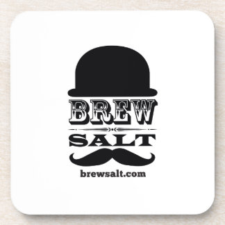 Brew Salt Bar Coasters