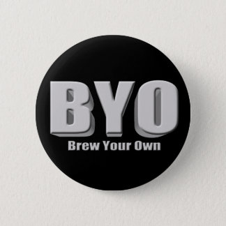 Brew Your Own Beer Button