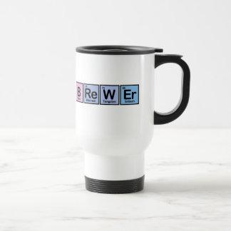 Brewer made of Elements Travel Mug