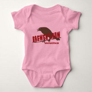 Brewer's Row Baby Bodysuit