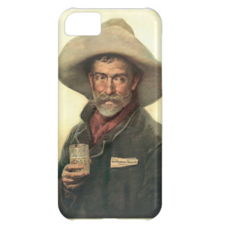 Brewery Ad 1889 Cover For iPhone 5C