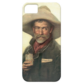 Brewery Ad 1889 iPhone SE/5/5s Case