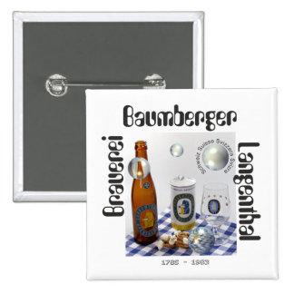 Brewery Baumberger Langenthal button