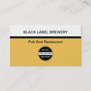 Brewery business cards templates zazzle brewery business cards colourmoves
