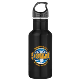 Brewery Logo Drink Bottle