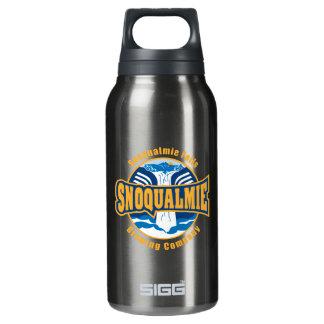Brewery Logo Drink Bottle