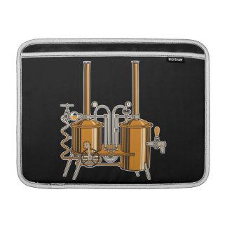 Brewery MacBook Sleeve