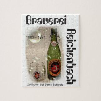 Brewery Reichenbach Zollikofen puzzle