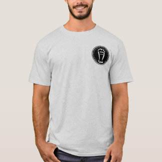 Brewfest 17 - Light Colored T-shirts