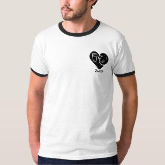 Brewfest 2009 Pocket with Back Print T-Shirt