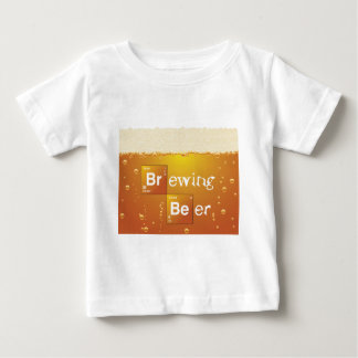 Brewing Beer Infant T-shirt