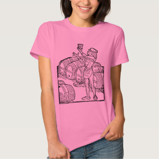 Brewmaster 1 - add your name! t-shirt