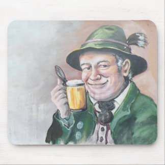 Brewmaster Mousepads