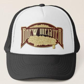 BrewMeister Trucker Hat