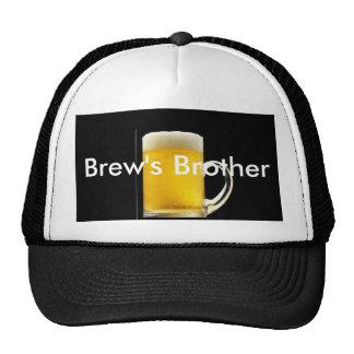 Brew's Brother Trucker Hat