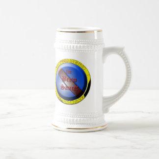 BrewSauceMug Taza De Café