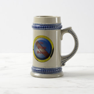 BrewSauceMug, with Song Beer Stein