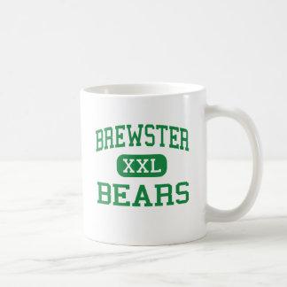 Brewster - Bears - High School - Brewster New York Coffee Mug