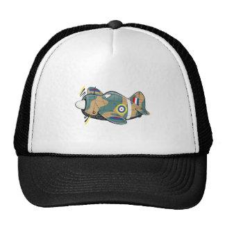brewster buffalo trucker hat
