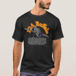"""Brewster F2A Buffalo"" T-shirt"